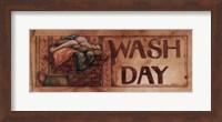 Wash Day Fine Art Print