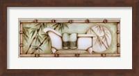 Bamboo Breeze I Fine Art Print