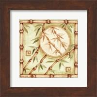 Bamboo Breeze II Fine Art Print