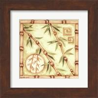 Bamboo Breeze III Fine Art Print