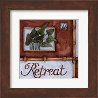 Retreat Fine Art Print