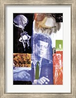 Retroactive 1 Fine Art Print