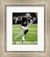 Roy Williams #11 2008 Action Fine Art Print