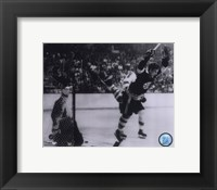 Bobby Orr 1970 Action Fine Art Print