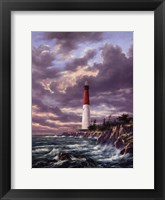 Barnegat Light Fine Art Print