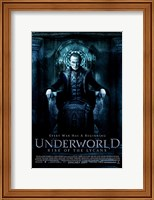Underworld 3: Rise of the Lycans, c.2009 - style B Wall Poster