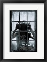 The Uninvited, c.2009 - style A Wall Poster