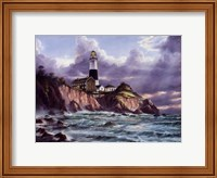 Montauk Point Fine Art Print