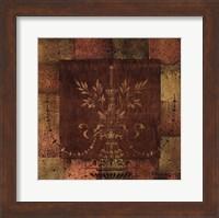 Royal Pendant I Fine Art Print