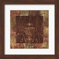 Royal Pendant II Fine Art Print