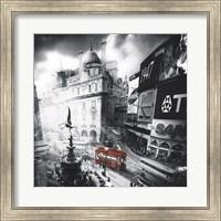 Piccadilly Fine Art Print