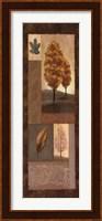 Mandarin Elements I Fine Art Print