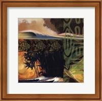 Surf Story V Fine Art Print