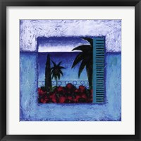 View Of Nice ll Fine Art Print