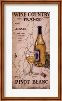 Wine Country III Fine Art Print