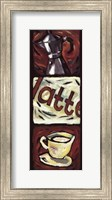 Coffee Break II Fine Art Print