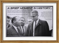 Famous Americans - Black History 6 Fine Art Print