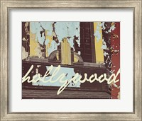 New Hollywood Fine Art Print
