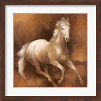 Champion Stock I Fine Art Print