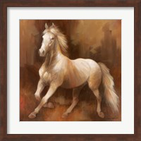 Champion Stock II Fine Art Print
