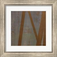 Golden Angle I Fine Art Print