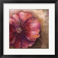 Pink Accent I Fine Art Print