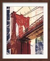 Into Manhattan II Fine Art Print