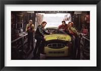 Eternal Speedway Fine Art Print
