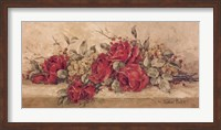 Roses To Remember Fine Art Print