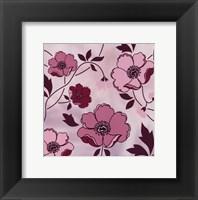 Allure In Pink Fine Art Print