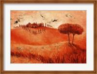 Villa Belvedere Fine Art Print