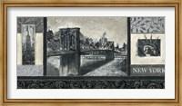 New York  5 Fine Art Print