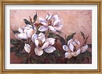 Magnolia Inspiration Fine Art Print
