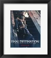 The Final Destination - style C Fine Art Print