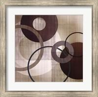 Abstract & Natural Elements I Fine Art Print