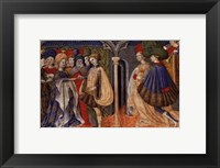 Wedding Ceremony, (The Vatican Collection) Fine Art Print