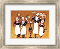 Happy Hour Fine Art Print