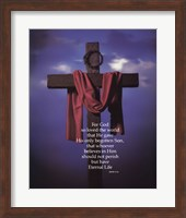 Eternal Life Fine Art Print