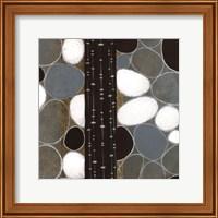 Stones Throw I - mini Fine Art Print