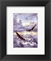 Spirits Of The Wind Fine Art Print