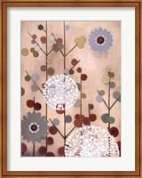 MOD BLOSSOM Fine Art Print