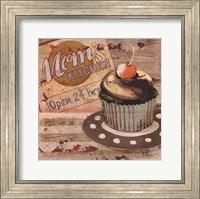 Baking Sign I Fine Art Print