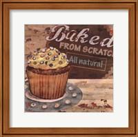 Baking Sign II Fine Art Print