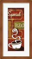 Retro Coffee IV Fine Art Print