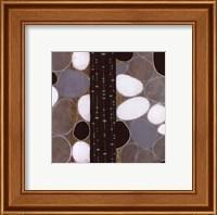 Stones Throw I - petite Fine Art Print