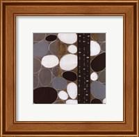 Stones Throw II - petite Fine Art Print