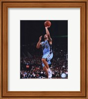 Deron Williams 2009-10 Action Fine Art Print