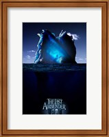 The Last Airbender - style A Fine Art Print