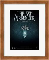The Last Airbender - style D Fine Art Print