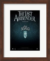 The Last Airbender - style D Fine Art Print